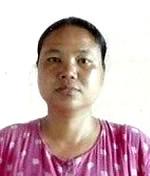 Academic Staff -Smt. Chonmilla Marak
