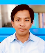 Academic Staff - Shri. Aldrin B. Marak