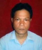 Academic Staff - Shri. Alphaniel N. Arengh