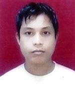 Academic Staff - Shri. Glestine Momin