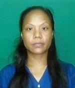 Academic Staff -  Smt. Lellima R. Marak
