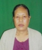 Academic Staff -Smt. Mildha S. Sangma
