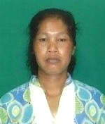 Academic Staff -  Smt. Pashmilla Marak