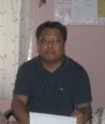 Academic Staff - Shri. Rickas D. Shira