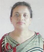 Academic Staff - Smt. Rupa Nylla Kharbamon