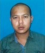 Academic Staff -Shri. Salnangra M. Marak