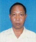 Academic Staff -Shri. Sengman M. Sangma