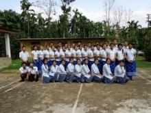 Group image of Students